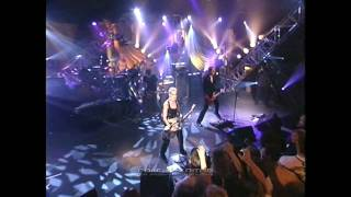 Joan Jett - I Hate Myself For Loving You [ HQ Live ]