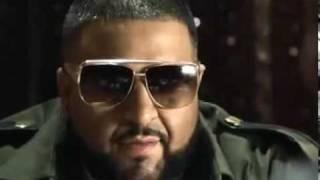 DJ Khaled - Fed up (Official music video)