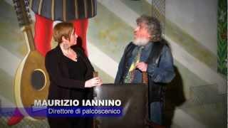 preview picture of video 'I SEGRETI DELLA MACCHINA MERAVIGLIOSA 1°parte TD'I ch 97'