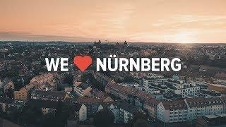We ❤ Nürnberg
