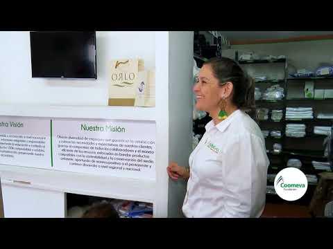 Empresa apoyada por la Fundación Coomeva - Polibolsas
