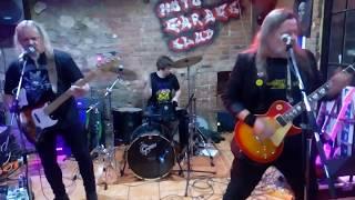 Video 03 04 Kocovina a Deflorace - Moto Garage Live