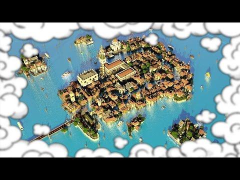Venice City Download Link Minecraft Project - Venice city map