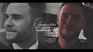 Leopold Fitz Vs Framework Fitz (TFC)