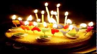مازيكا اغنيه عيد ميلاد - سنه حلوه ياجميل - هابي بيرثي تويو - Happy Birthday.mp4 تحميل MP3