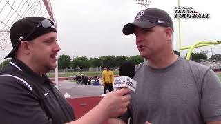 DCTF Interview: Princeton head coach Clint Surratt