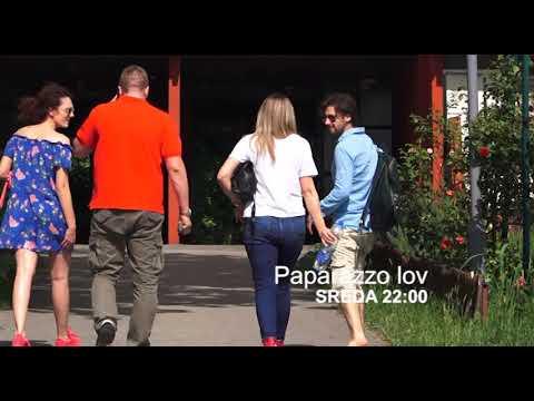 Promo paparazzo lov sreda 19.06.2019 u 22:00