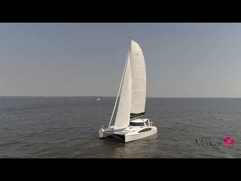 Seawind 1260 Owners Version video