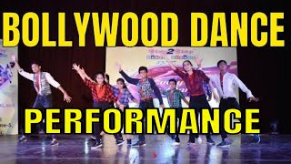Mundiyan Song | Aashiq Surrender Hua | Kudiya Shehar Diyan | Zingaat | Bollywood Dance Performance