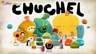 CHUCHEL | Episode 1 | Superb Fun Cartoon Game For Kids and Toddlers | ZigZag Kids HD