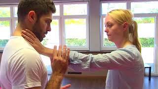 Zanshin Erlangen | Selbstverteidigung für Frauen | Franken Fernsehen vom 13.11.2017