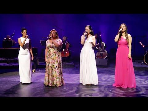 מופע מלא של האופרה הישראלית לכבוד חג השבועות