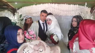 اجمل الحفلات التركمان حفلة عرس محمد عبدو عجم في قرية عدوس بعلبك لبنان
