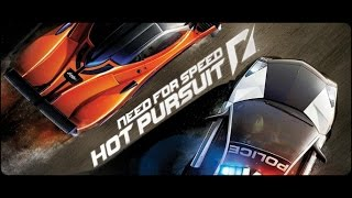 [Need For Speed Hot Pursuit 2010] Edge of the Earth - 30 Seconds to Mars