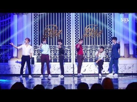 "2PM ""우리집(My House)"" Comeback Stage @ SBS Inkigayo 2015.06.21 Mp3"