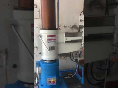 ACCUDRILL Radial Drill Machine - 50 MM