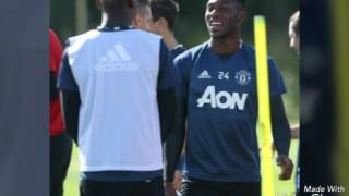 GALLERY MANCHESTER UNITED TRAINING TO VS HULL CITY PREMIER LEAGUE MATCH ON SATURDAY