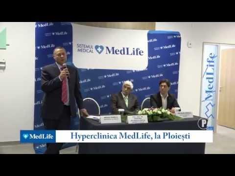 Hyperclinica MedLife, la Ploiești