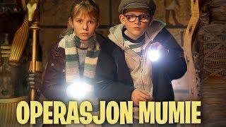 Detektivbyrå Nr.2: Operasjon Mumie (2019) ✔️Norsk familiefilm