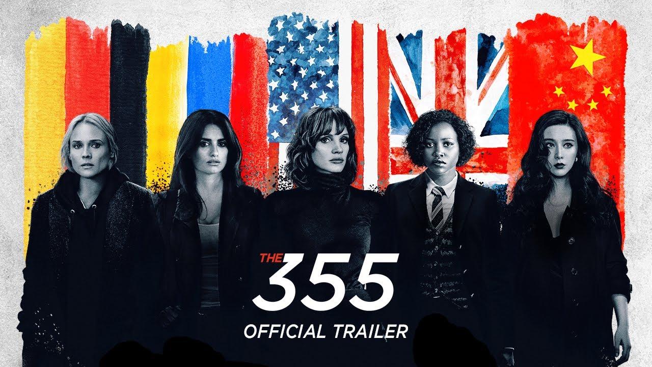 The 355 movie download in hindi 720p worldfree4u