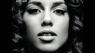 Alicia Keys - As I am intro