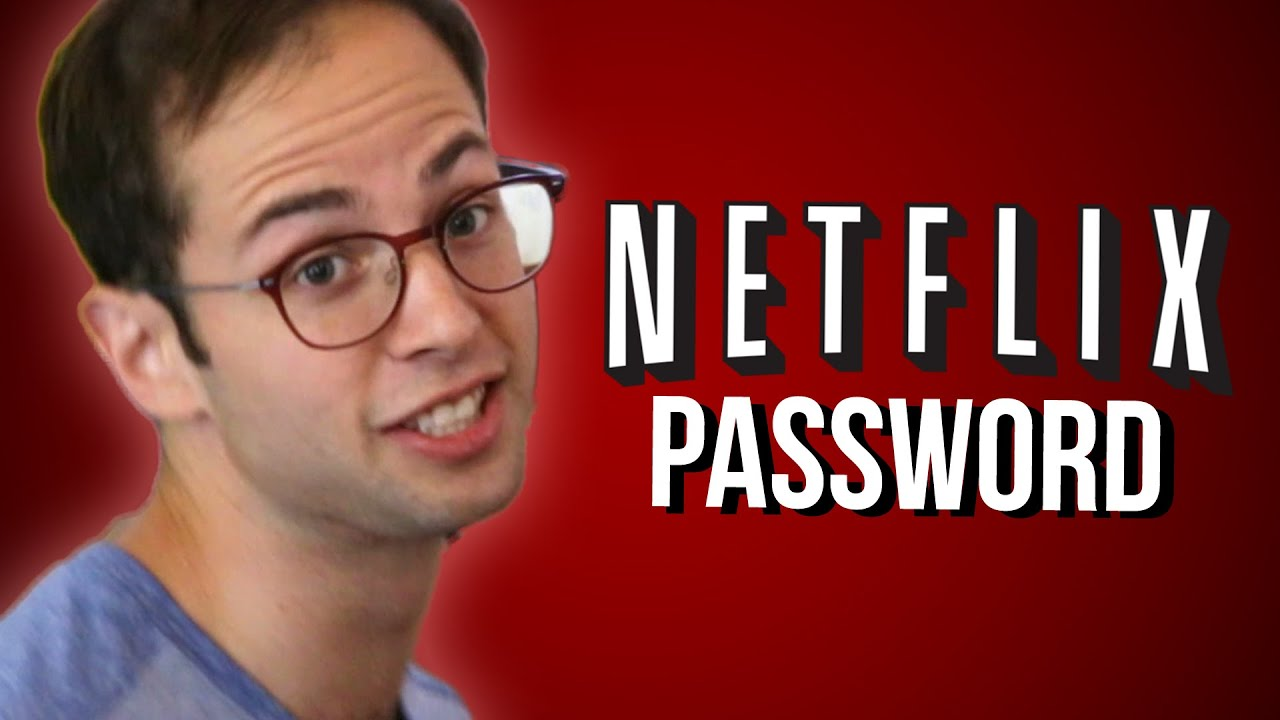 Would You Give A Stranger Your Netflix Password? thumbnail
