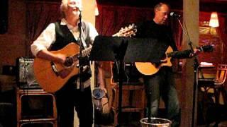 Acoustic Highball ~ <b>Freddy Moore</b> & Dennis Peters