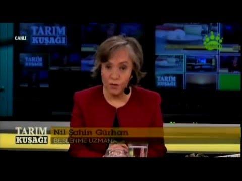 Yumurta ve Süt Tüketimi - Nil Şahin Gürhan - Yaban TV