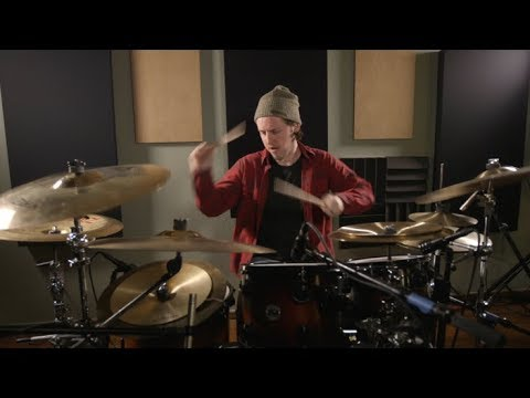Matt Chancey - Marshmello - Fly (Drum Cover)