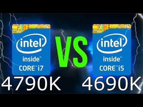 Core I5 or I7 for the Rift? — Oculus