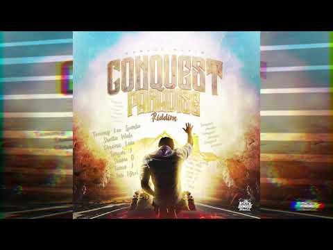 Conquest Paradise Riddim Mix (Tommy Lee, Shane O, Shatta Wale, Singer J) Damage Musiq