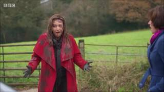 Doctors Zara & Emma Road Trip Part 1 (12th April 2017)