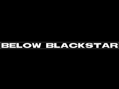 below blackstar, live at the white rabbit [full set]
