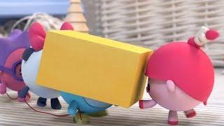 Малышарики - Новые серии - Пикалки (85 серия) Развивающие мультики
