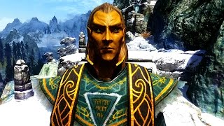 Is Mankar Camoran a Dragonborn?