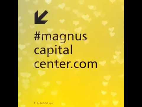 #magnuscapitalcenter & emilduka