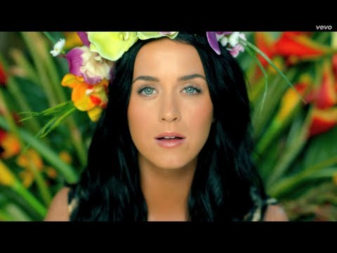 Katy Perry- Roar (Official Music Video) Hair and Makeup Tutorial