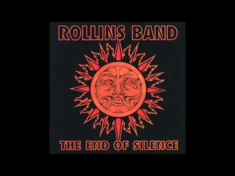 Rollins Band - 08 - Blues Jam - (HQ) Mp3