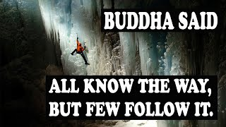 Great Buddha :  Quotes on life