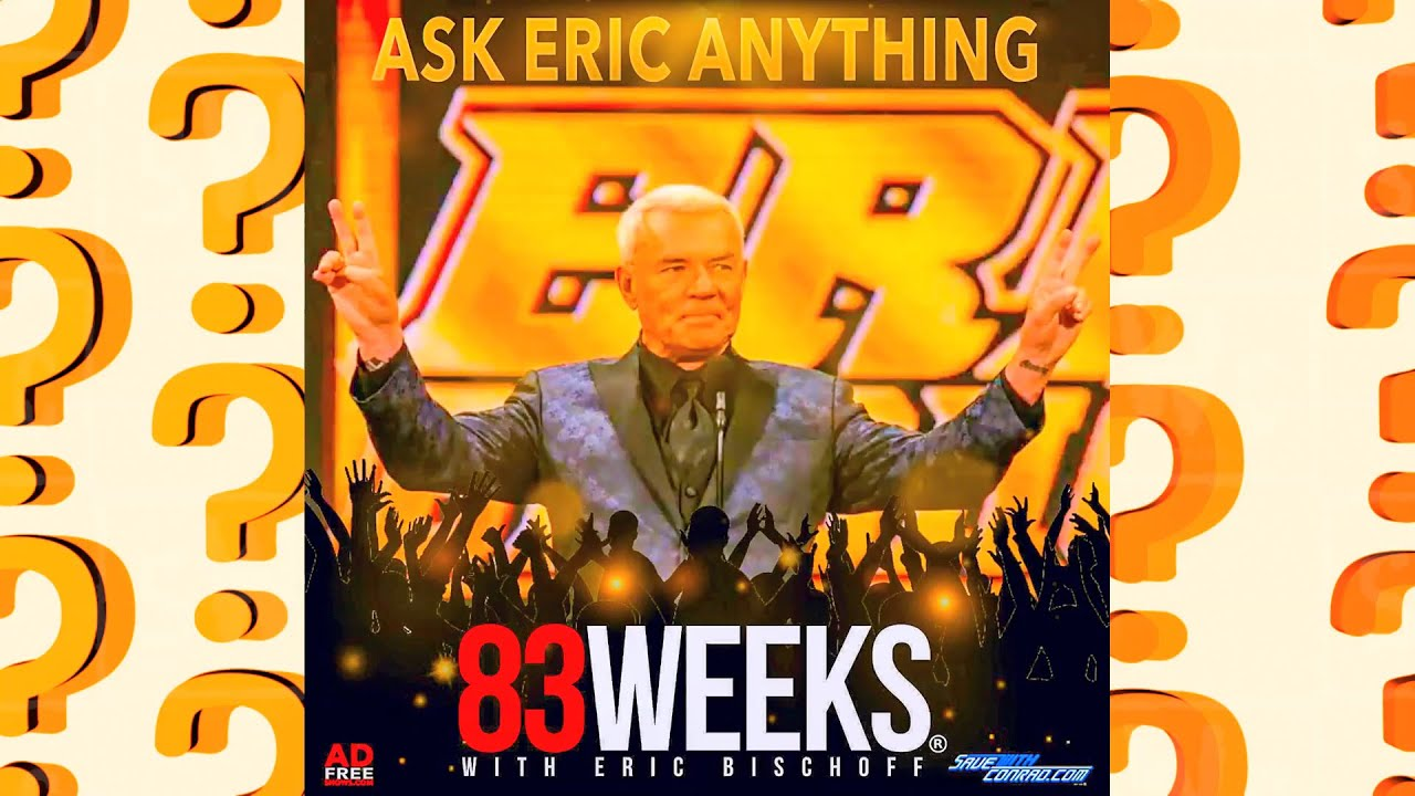 Eric Bischoff Names Which WWE And AEW Talent He Would Use To Start A Company