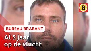 Gezocht: deze man schoot 2 mensen van dichtbij neer   Bureau Brabant