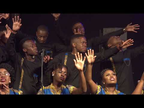 Ndiani Angaende (Who Shall Go)