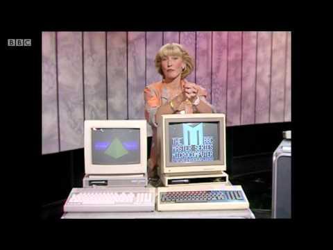Micro Live Series 3 (1986-10-17 BBC)