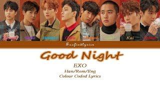 EXO - Good Night