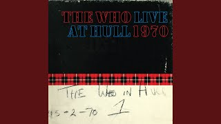 Shakin' All Over (Live At Hull Version)
