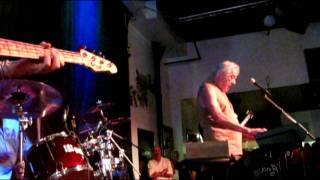 'Live @ Royal'  The Great John Mayall 'Somebody's Acting Like a Child'