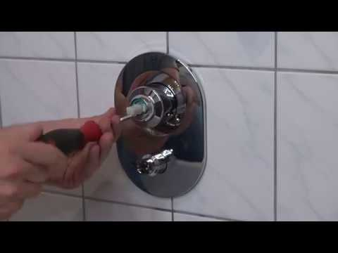 """hansgrohe Technical Tip: How to install a """"mixer ball to M3 cartridge"""" conversion kit"""