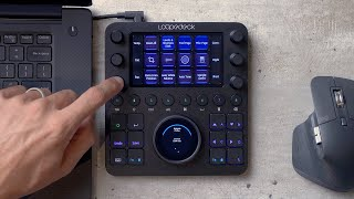Loupedeck CT: The New Way Edit Photos, Videos, and Music