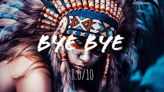 Gryffin   Bye Bye (Lyrics) Ft. Ivy Adara
