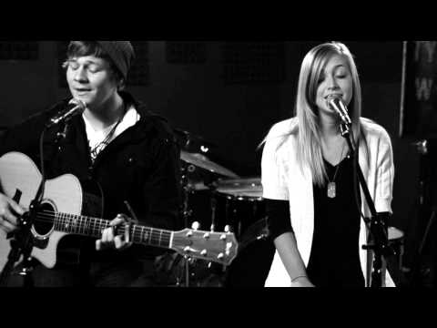Taylor Swift - Sparks Fly (Julia & Tyler Acoustic Cover) - Music Video Mp3